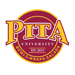 ASU Food Delivery Pita University for Arizona State Students in Tempe, AZ