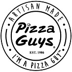 Pizza Guys (107) - J St.