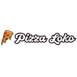 Logo for Pizza Loko