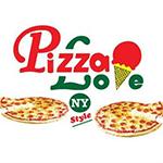 Pizza Love - Montrose Blvd.
