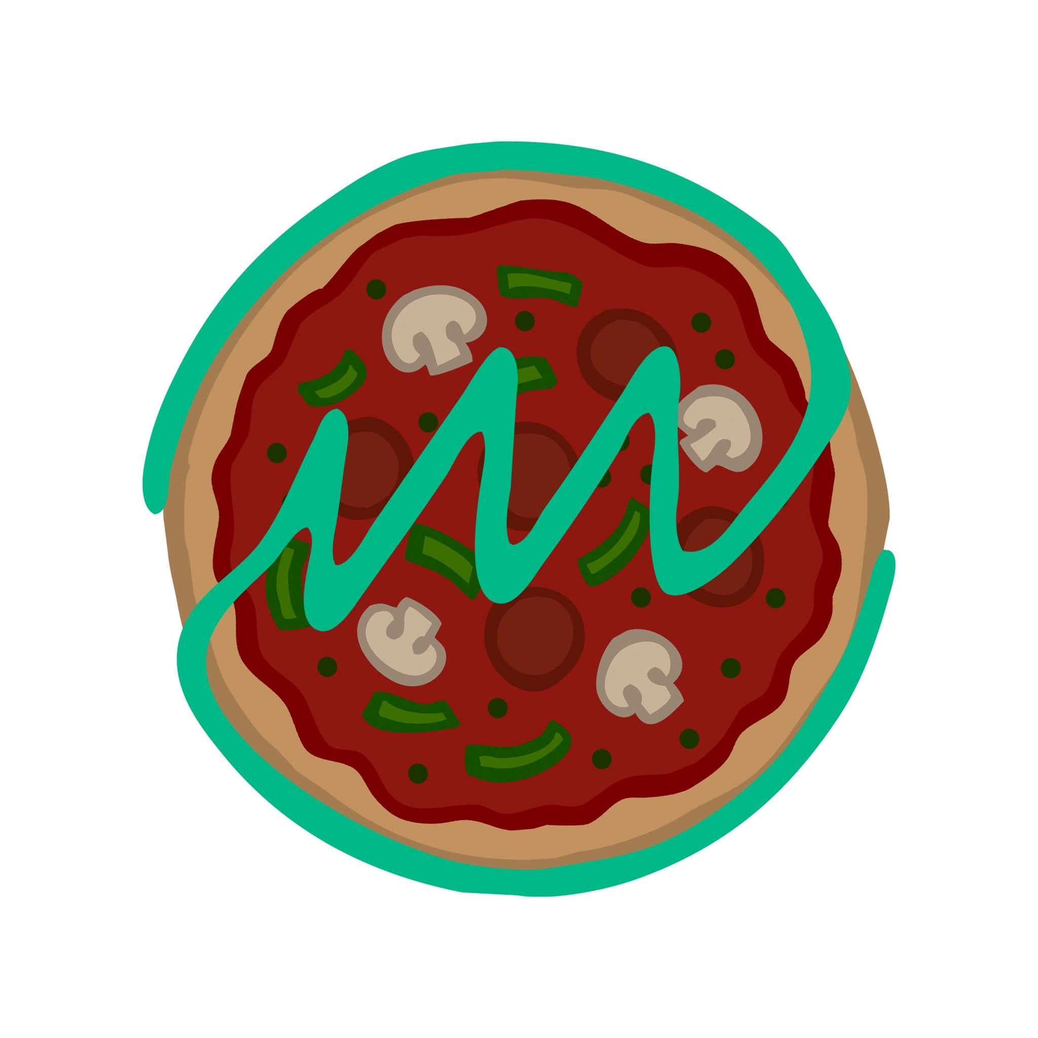 Pizza M