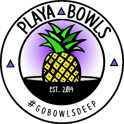 Playa Bowls UDel