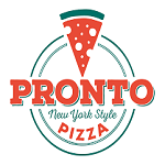 Pronto New York Style Pizza
