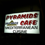 Pyramids Cafe in New Orleans, LA 70125