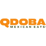 Logo for Qdoba - Madison Mineral Point Rd