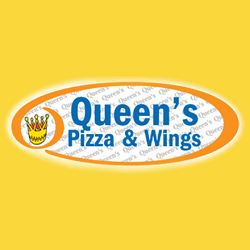 Queens Wings and Pizza
