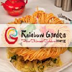 Rainbow Garden Chinese Restaurant - Champaign