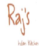 Raj's Indian Kitchen in Long Island City, NY 11101