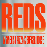 REDS Pizza