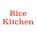 Rice Kitchen