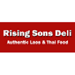 Rising Sons - State St.