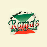 Roma's Pizza in Kalamazoo, MI 49006
