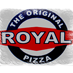 Royal Pizza - Detroit Ave
