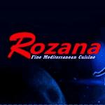 Rozana Fine Mediterranean Cuisine