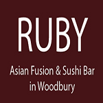 Ruby Asian Fusion & Sushi Bar