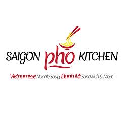 Saigon Pho Kitchen Menu Take Out Morgantown Wv 26505