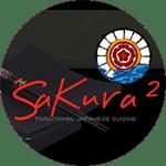 Sakura 2 in Portage, MI 49002