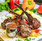 Logo for Samarkand Restaurant