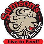 Samson's Gourmet Hot Dogs
