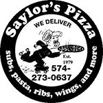 Saylor's Pizza
