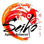 Logo for Seiko Japanese Restaurant