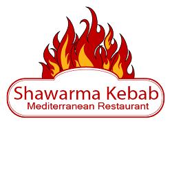 Logo for Shawarma Kebab