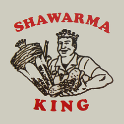 Shawarma King - Brookline