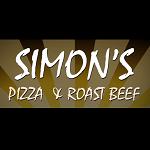 Simons Roast Beef & Pizza