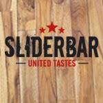 SliderBar - Palo Alto
