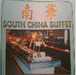 South China Buffet