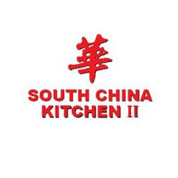 South China Kitchen Two