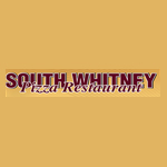 Logo for South Whitney Pizza