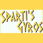 Sparti's Gyros