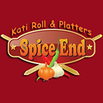 Spice End - Kati Roll & Platters
