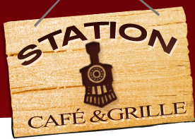 Station Cafe and Grill