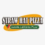 Straw Hat Pizza - Chino