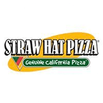 Straw Hat Pizza - Industrial Parkway