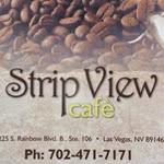 Strip View Cafe