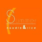 Summer Noodle & Rice
