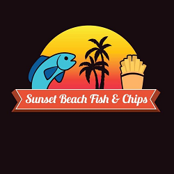 Sunset Beach Fish and Chips - W Washington Blvd