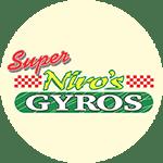 Super Niro's Gyros
