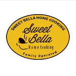 Logo for Sweet Bella Home Cooking