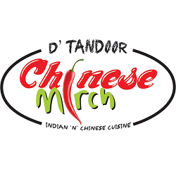 Tandoor at Chinese Mirch