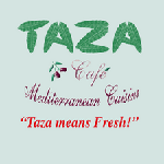 Taza Cafe in Chicago, IL 60606