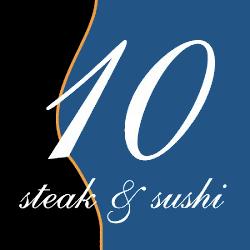Ten Prime Steak and Sushi