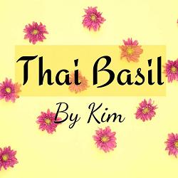 Thai Basil by Kim