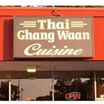 Thai Ghang Waan