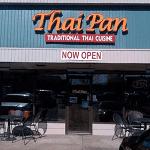 Thai Pan Traditional Thai Cuisine