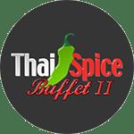 Thai Spice Buffet II