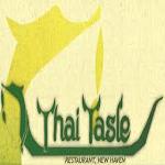 Thai Taste - Order Delivery